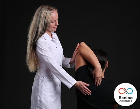 К какому врачу идти с остеохондрозом
