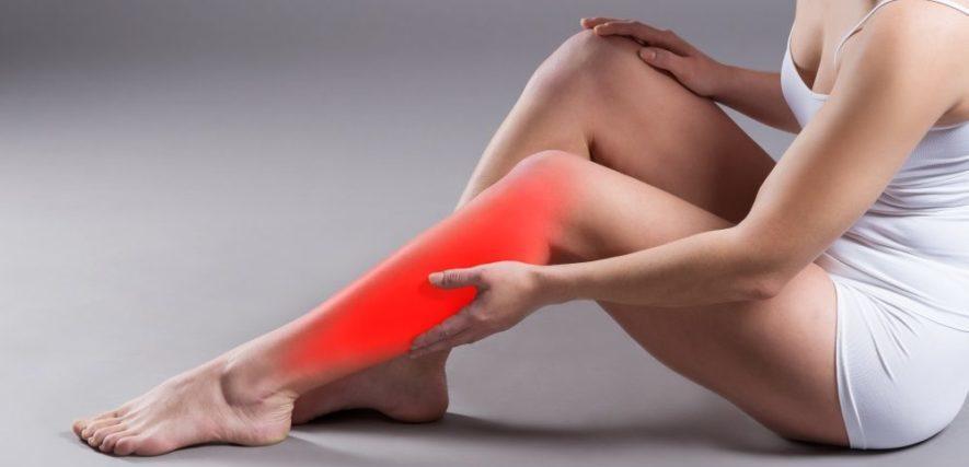 Боль в ногах из за повышенных нагрузок на спину