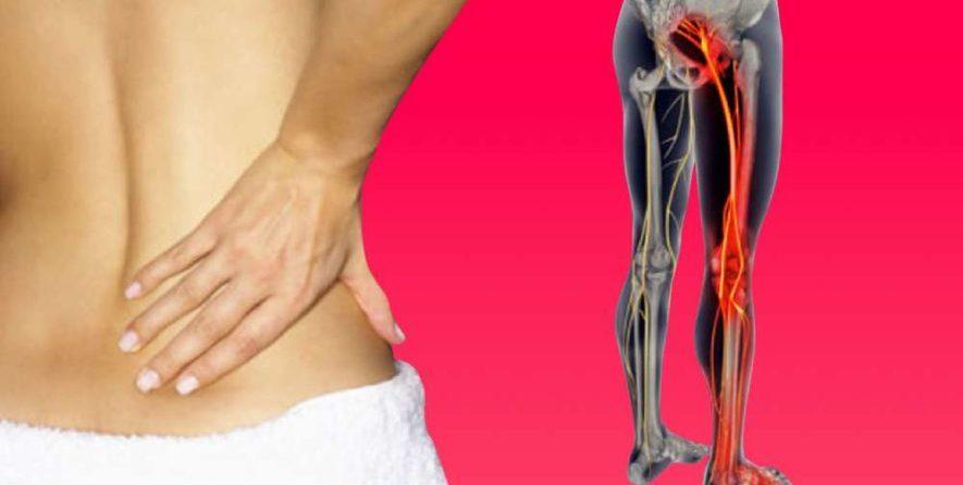 Как болят ноги при остеохондрозе