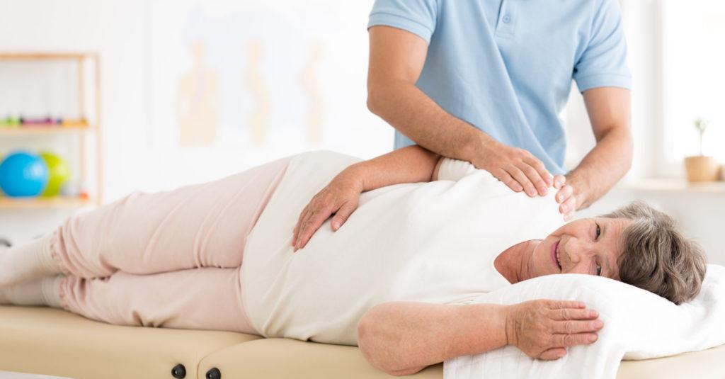 Показания к мануальной терапии