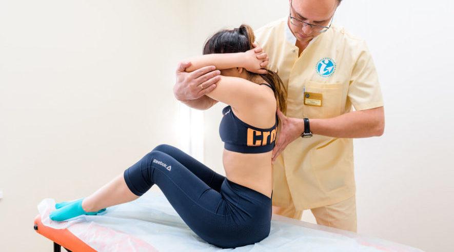 Противопоказания к мануальной терапии