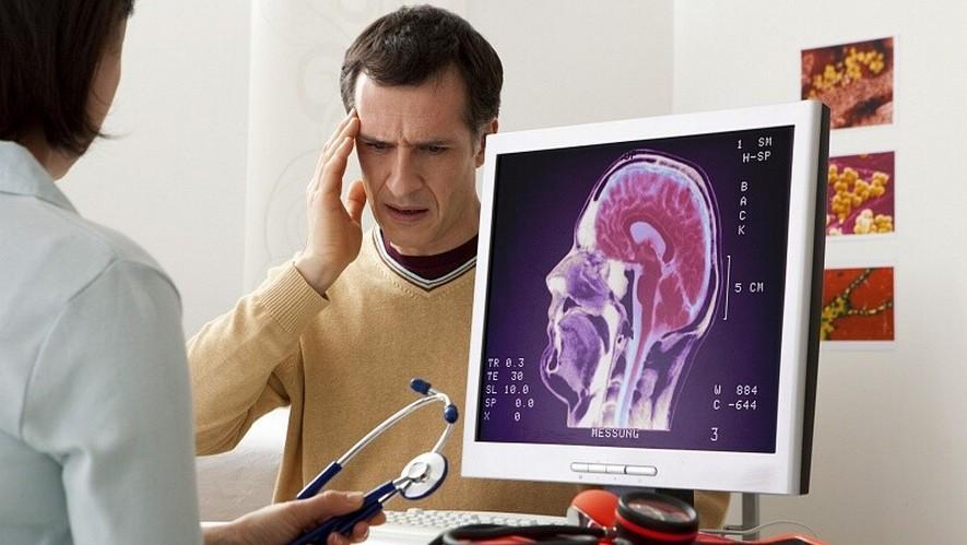Прием врача нейрохирурга