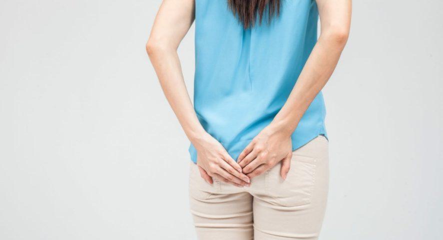 Боль в копчике при остеохондрозе