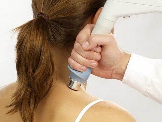 Дарсонваль при остеохондрозе