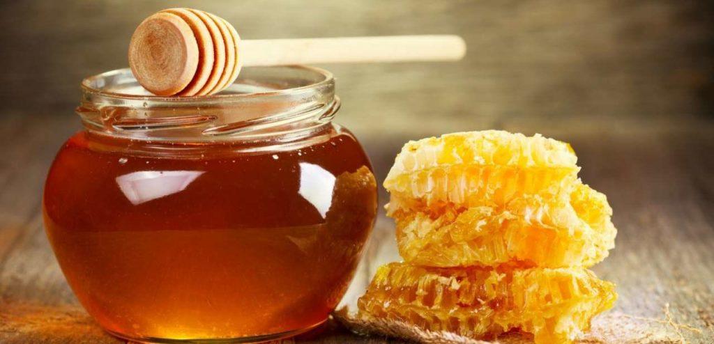 Качественный мед для массажа