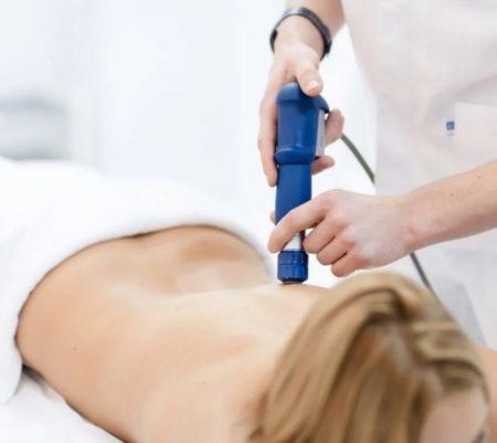 Применение дарсонваля при остеохондрозе