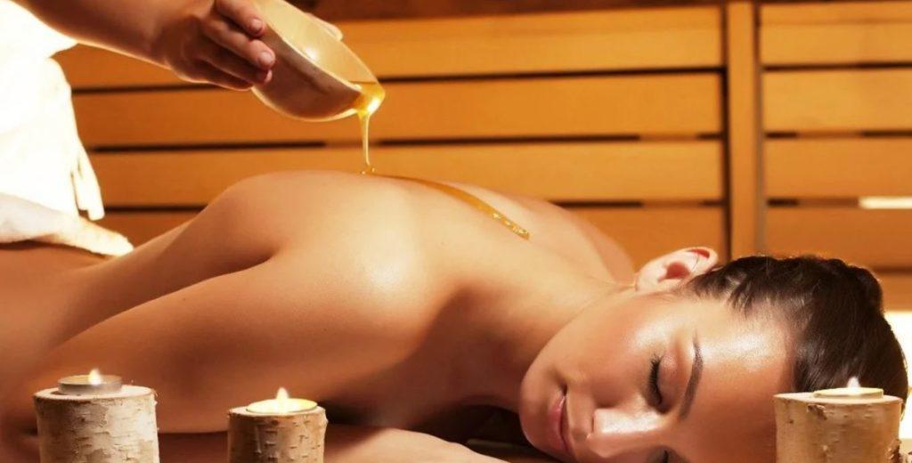 Противопоказания к массажу медом