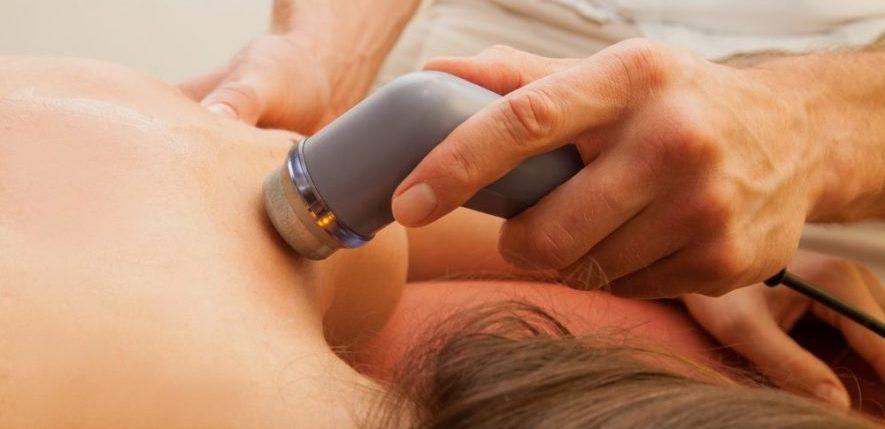 Польза от физиолечения при остеохондрозе