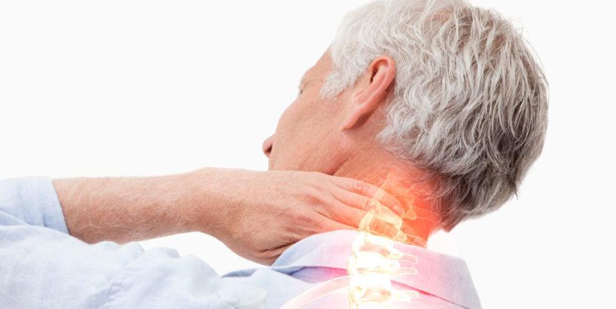 Симптомы остеохондроза шейного отдела 3 степени