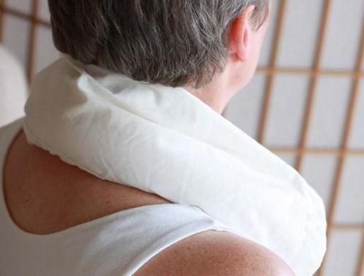 Можно ли греть шею при остеохондрозе