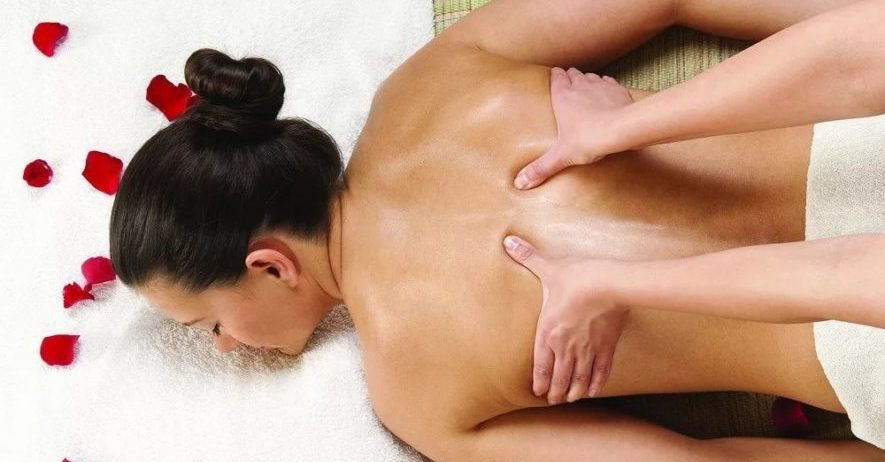 Показания к массажу