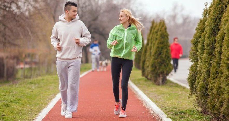 Польза ходьбы при остеохондрозе