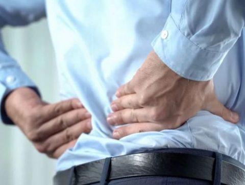 Остеохондроз поясничного отдела 2 степени: симптомы и лечение