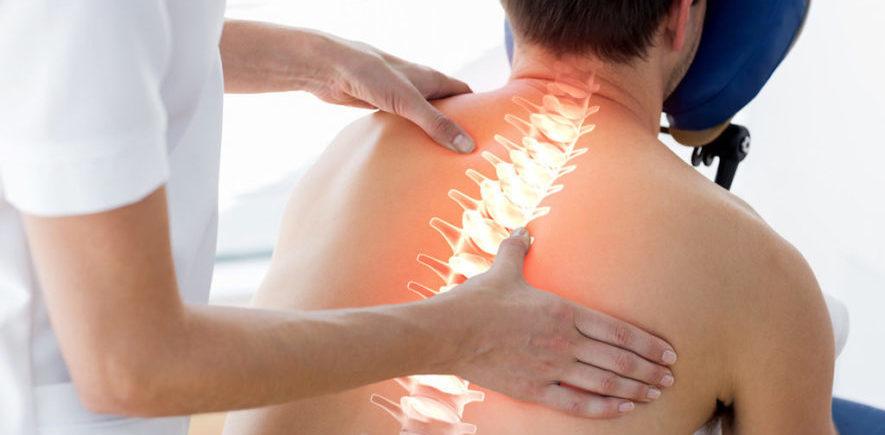 Последствия грудного остеохондроза 1 степени