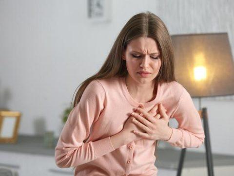Боли в сердце при остеохондрозе: как определить, что болит