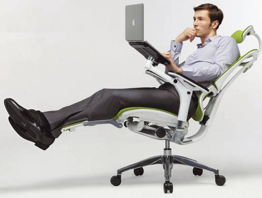 Кресло для позвоночника: как правильно выбирать