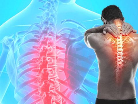 Остеохондроз 2 степени грудного отдела позвоночника: симптомы и лечение