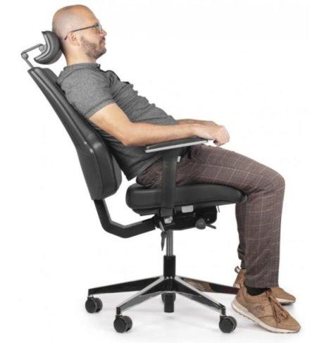 Кресло для позвоночника