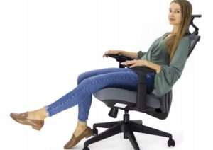 Удобные кресла для позвоночника