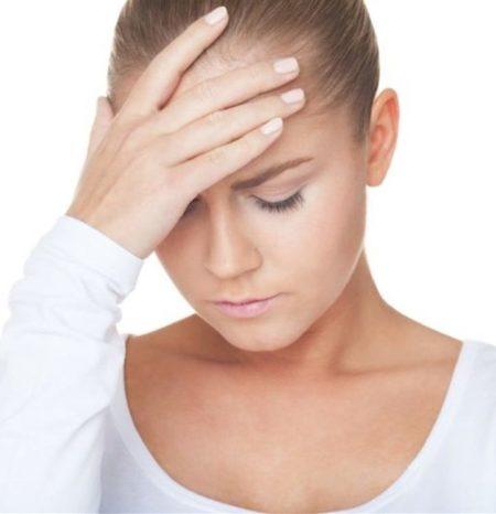 Шум в голове при остеохондрозе