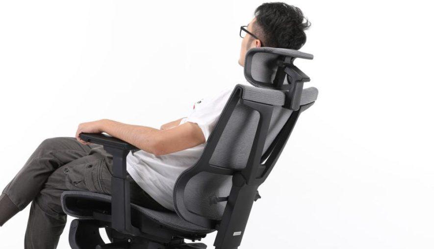 Компьютерные кресла с механизмом Epron Steel