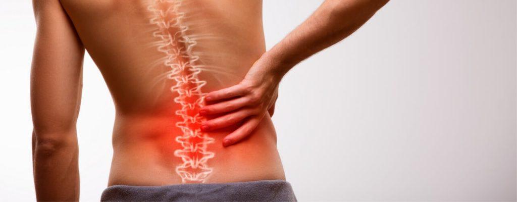 Что такое поясничный остеохондроз