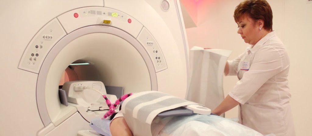 Недостатки МРТ