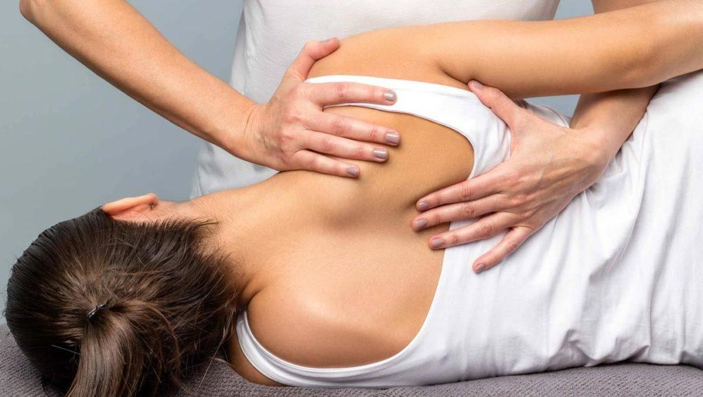 Побочные эффекты при остеопатии