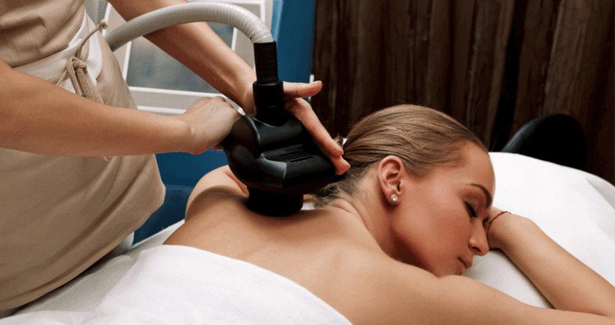 Виды физиопроцедур при шейном остеохондрозе