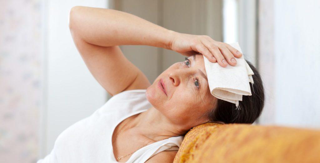 Может ли погода влиять на остеохондроз