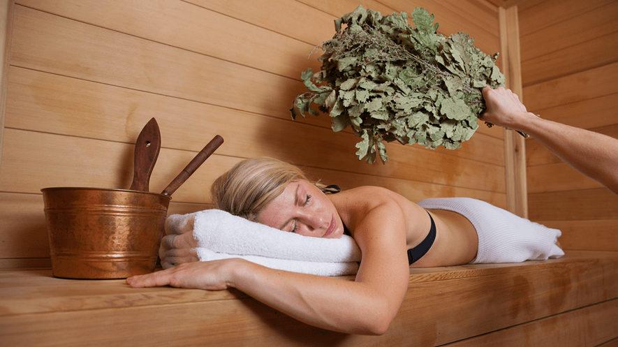 Можно ли греться в бане при остеохондрозе