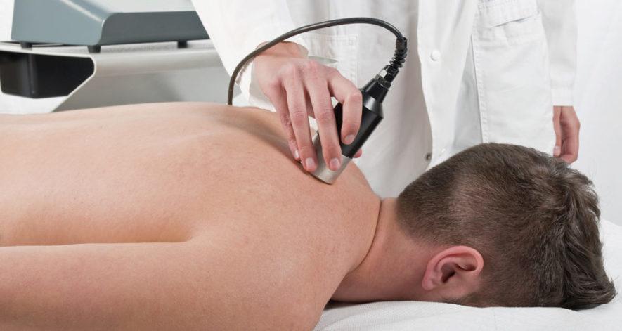 Показания к физиотерапии при шейном остеохондрозе