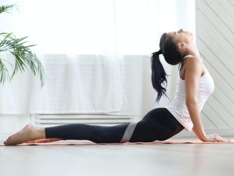 Пилатес для спины при остеохондрозе