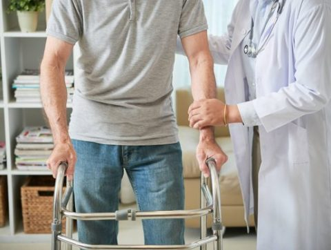 Могут ли дать инвалидность при остеохондрозе