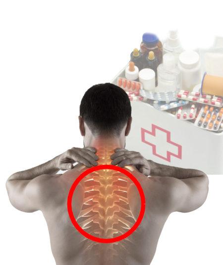 Какие лекарства нужны при остеохондрозе
