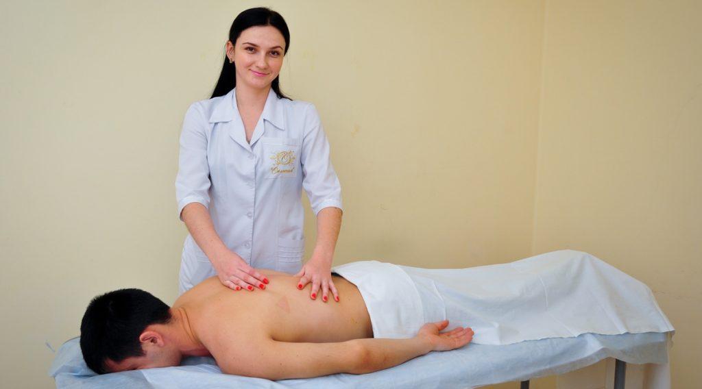 Бесплатное лечение в санаториях при инвалидности