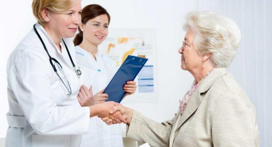 Комиссия по получению инвалидности при остеохондрозе