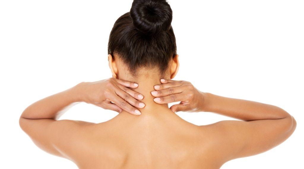 Польза самомассажа при остеохондрозе шеи