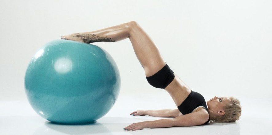 Комплексы упражнений пилатеса при остеохондрозе