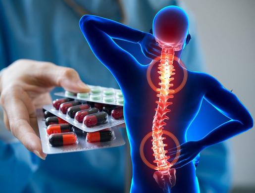 Лекарства от остеохондроза: какие таблетки назначают при дисфункции позвоночника